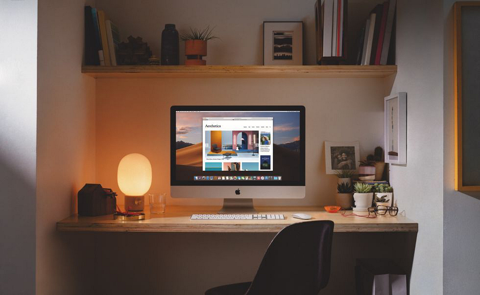 Теперь вдва раза мощнее: Apple обновила моноблоки iMaс