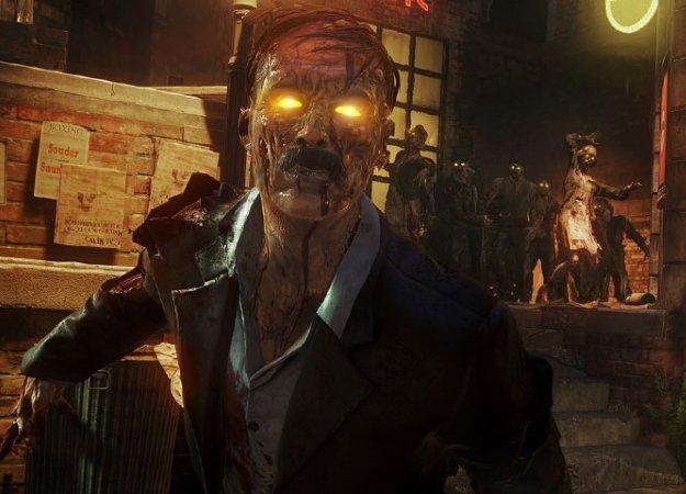 Слух: Black Ops 3 Zombies Chronicles станет отдельной игрой