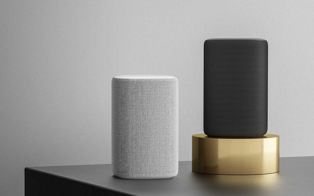 Новая смарт-колонка Xiaomi XiaoAi Speaker HD— конкурент Amazon Echo иGoogle Home