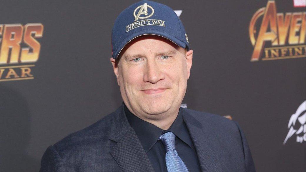 Кевин Файги пообещал нераскрывать секретов «Мстителей: Финал» ипохвалил Джеймса Ганна
