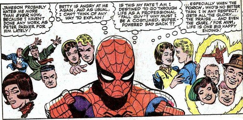 Легендарные комиксы про Человека-паука, которые стоит прочесть. Часть 1