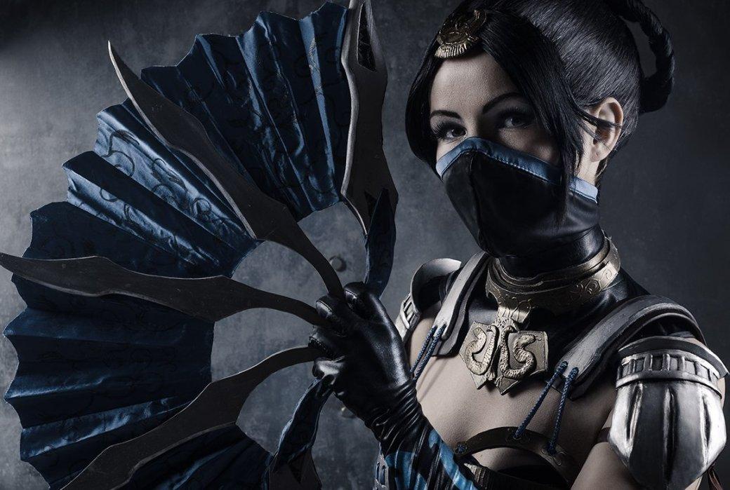 BossLogic представил Галь Гадот, Киану Ривза, Скалу и Криса Пратта в виде персонажей Mortal Kombat