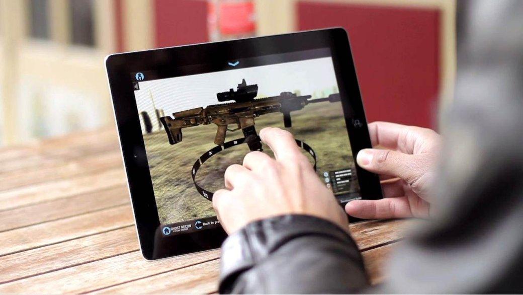 Около трети американцев увлекаются мобильными играми