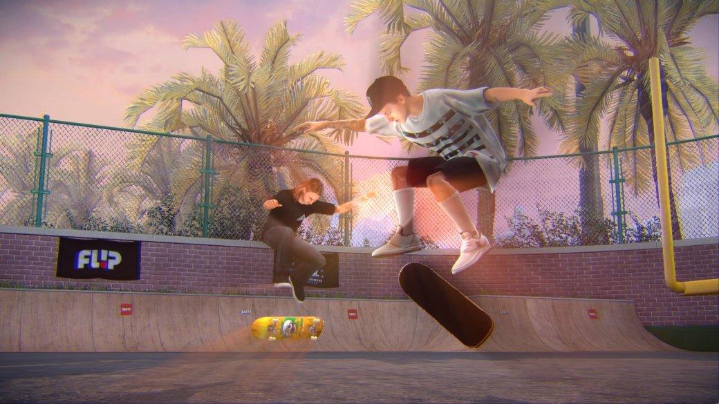 Pro Skater 5 получит выделенные серверы