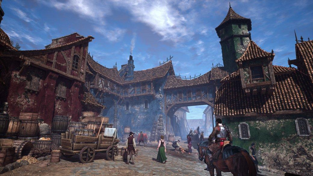 Gamescom 2019. King's Bounty 2— это большая RPG оттретьего лица (инемного пошаговая стратегия)