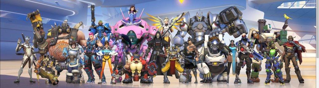 BlizzCon 2015: Overwatch будет платной, минимум – 1999 рублей