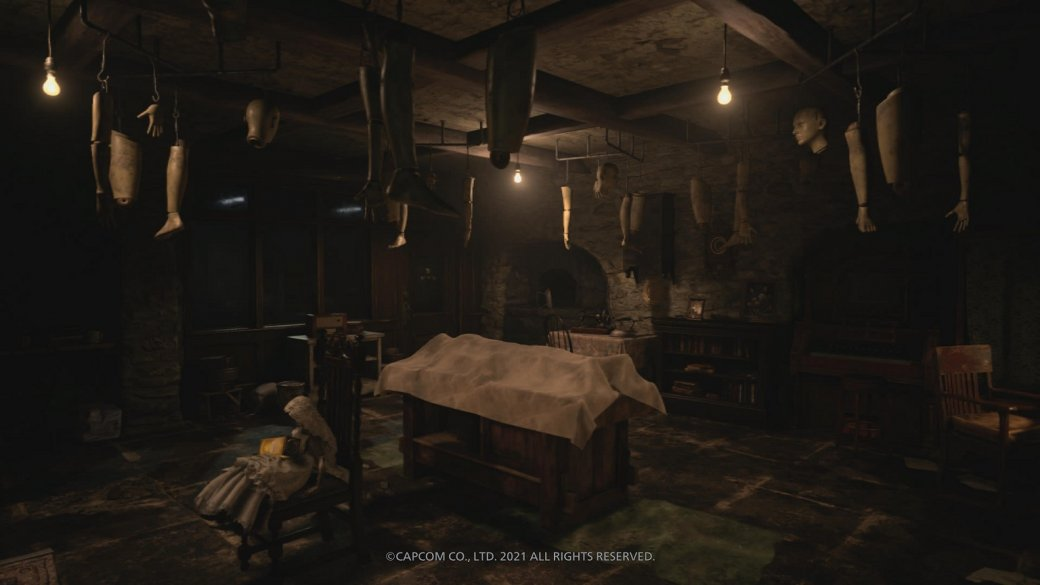 Обзор Resident Evil: Village — игра, объединившая лучшие элементы Resident Evil 4 и Resident Evil 7