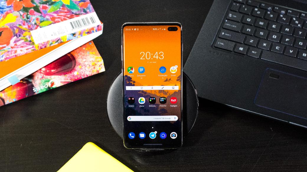 Samsung Galaxy S10 Plus— самый крутой истатусный Android-флагман наближайшие 6месяцев, один изглавных технорелизов загод. Нопочему внего так тяжело влюбиться?