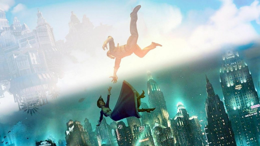 Распродажа игр 2K в«1С»: GTA V, XCOM 2, коллекция BioShock