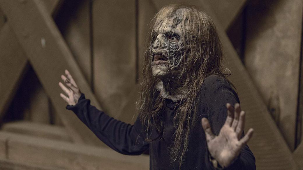 Что мыточно увидим в10 сезоне «Ходячих мертвецов»? (без спойлеров)