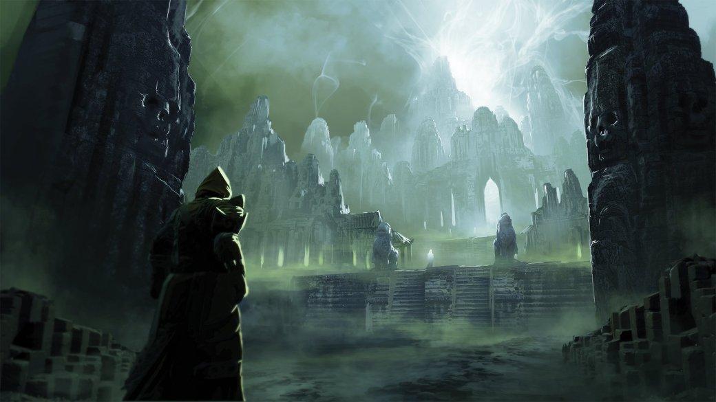 ВOriginal Sin 2 множество начальных классов (четырнадцать, если быть точным), основная суть которых вобщем-то напоминает Dark Souls— это всего лишь набор ваших стартовых характеристик, оружия иумений, иничего более. Кроме того, после завершения первого акта (Форт Джой) высможете перераспределять умения как вам захочется совершенно бесплатно— поэтому «запороть» развитие персонажа невозможно впринципе. Новыбор начального класса все равно важен помногим причинам.