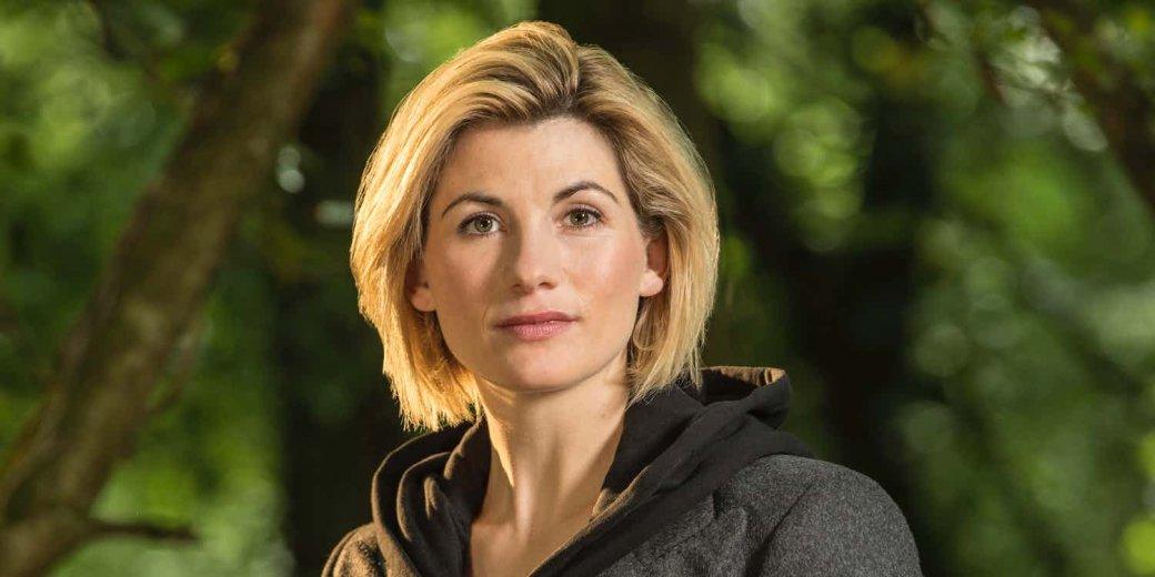 BBC объяснила, почему женщина в роли Доктора Кто —это круто