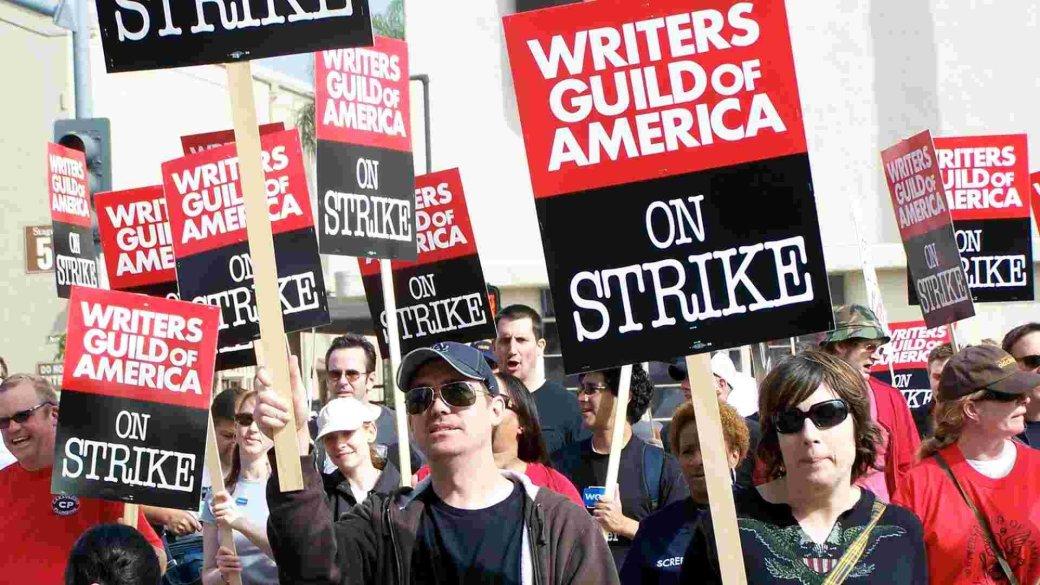 Marvel, выдохни: забастовка голливудских сценаристов отменяется