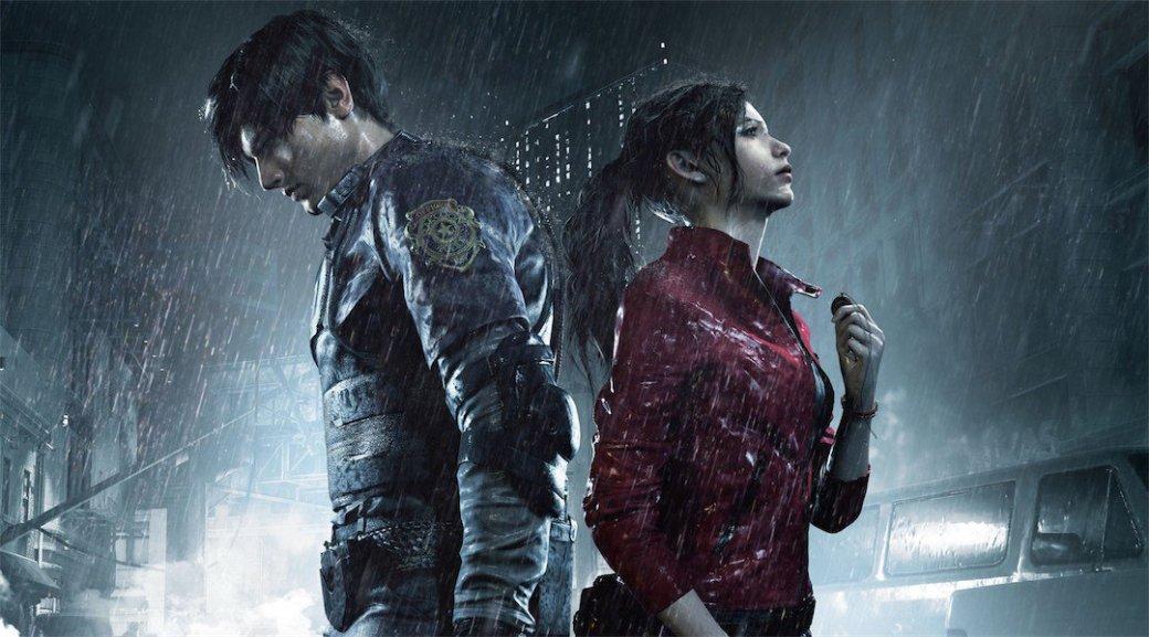 Есть такое понятие— guilty pleasure. Когда вроде иясно, что предмет разговора любить стыдно, новместе стем все равно продолжаешь питать кнему теплые чувства. Resident Evil 2 была для меня именно такой игрой: нравится постарой памяти, ачестно хвалить вней практически инечего. Ремейк добился невероятного: теперь вResident Evil 2 играть нестыдно ив2019 году.