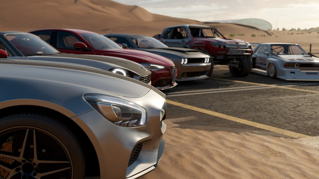 В магазине «Буки» началась новогодняя распродажа: NieR: Automata, Forza Motorsport 7 и другие