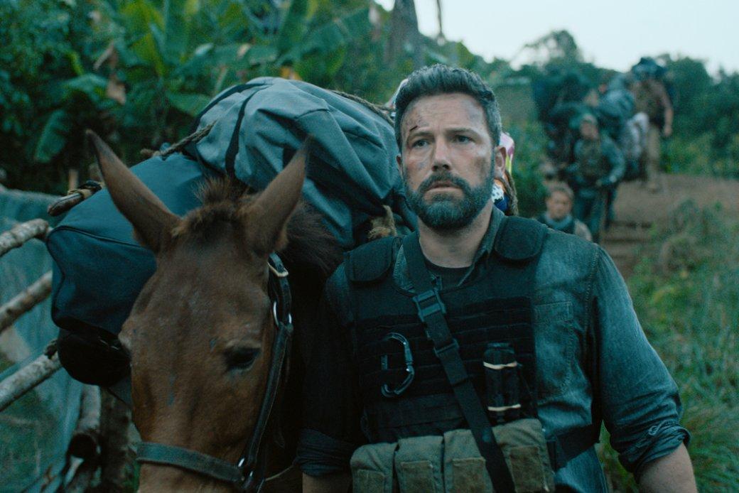 Самые ожидаемые фильмы 2020: вагон сиквелов, новый Нолан изагадка отЭдгара Райта