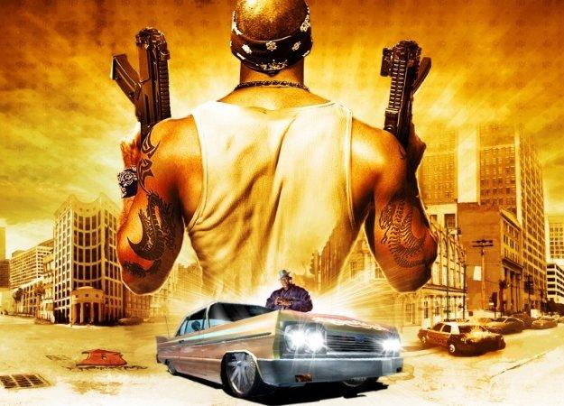 Успейте бесплатно скачать Saints Row 2 для PC(ибез DRM-защиты)