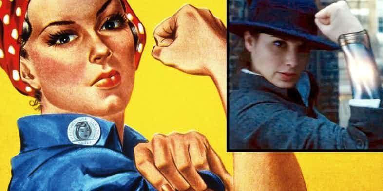 15 главных пасхалок в«Чудо-женщине»