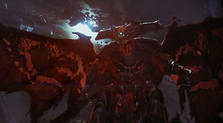 Новый патч для Destiny ослабит миньонов короля Орикса