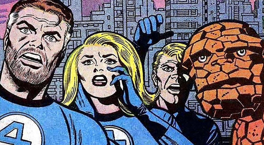 В1961 году началась история издательства Marvel втом виде, вкотором мыего знаем илюбим. Иначалась она именно скомикса «Фантастическая четверка». Совсем недавно издательство «Комильфо» выпустило нарусском языке сборник издесяти первых выпусков осамой известной супергеройской семье напланете. Вэтой статье ярасскажу, почему в2019 году нестоит пропускать комиксы изсередины прошлого века ипочему классика никогда неувядает.