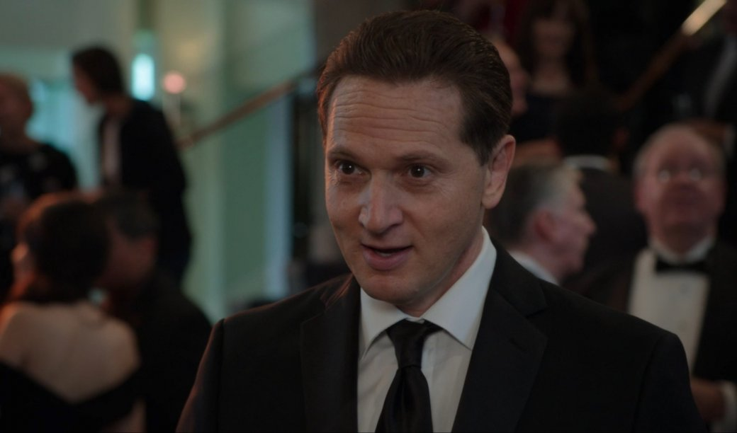 Короткая рецензия на 1 серию 5 сезона «Кремниевой долины»