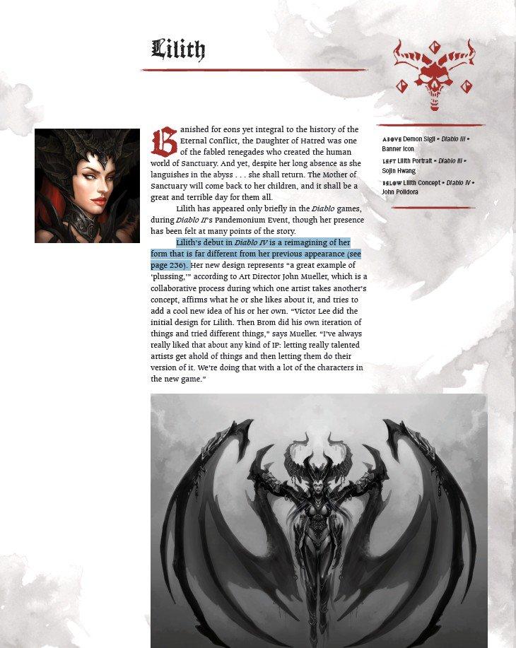 Diablo 4 идругие утечки сбудущего BlizzCon 2019