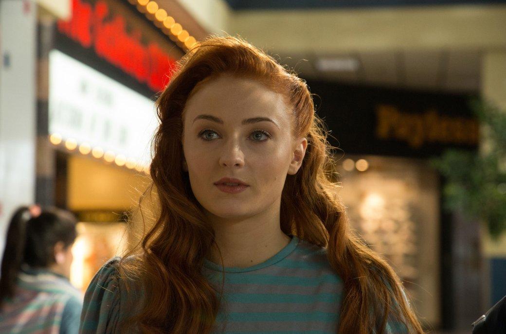 Софи Тернер считает, что Люди Икс неподходят фильмам Marvel, иопасается возможного кроссовера