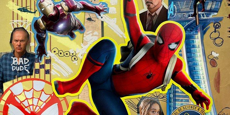 Кевин Файги: Человек-паук— «история длиной впять фильмов»