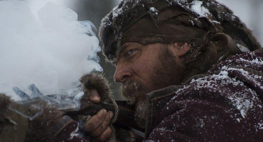 Объявлены лауреаты BAFTA 2016: ДиКаприо опять «взял»