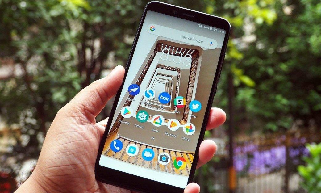 Раскрыты характеристики неанонсированного смартфона Xiaomi MiA3