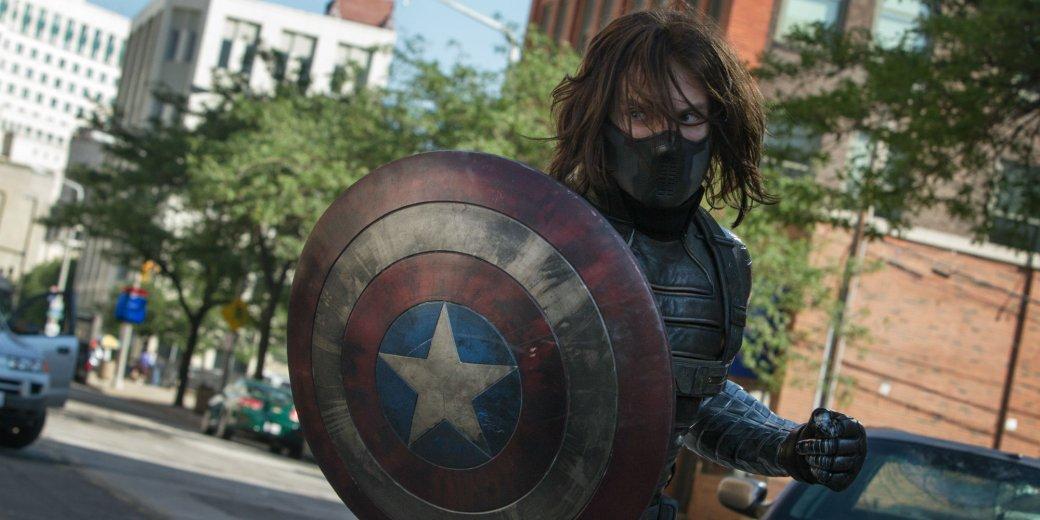 Киномарафон: все фильмы кинематографической вселенной Marvel. Фаза вторая