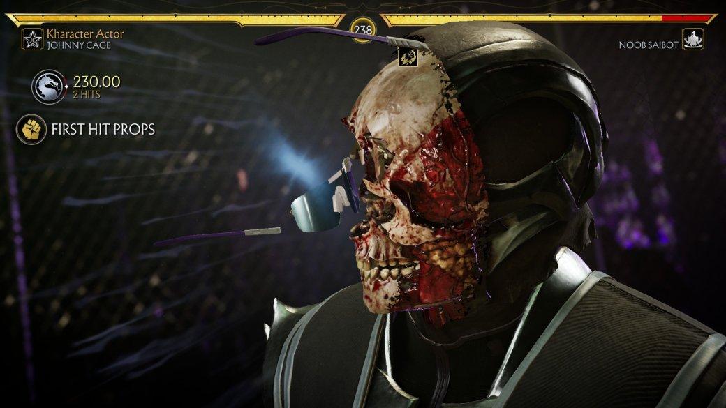 Mortal Kombat 11 после 140 часов игры— мнение Александра Трофимова