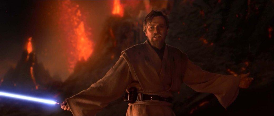 Disney приступила кпереговорам натему сольника про Оби-Вана Кеноби