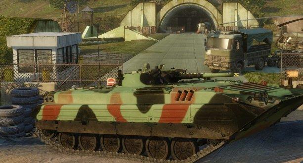 В Armored Warfare началось празднование 23 февраля