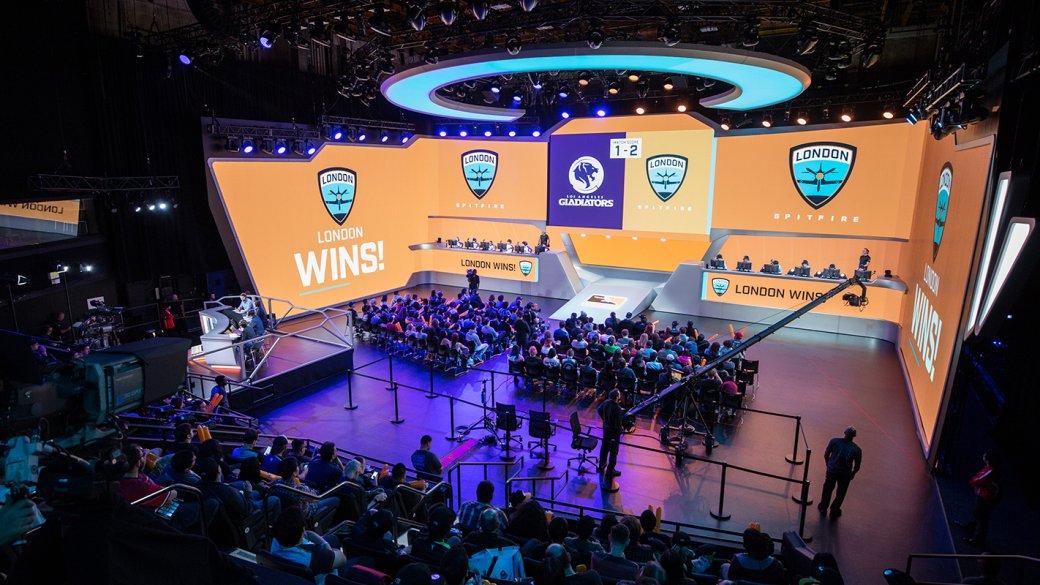 «Наш регион очень важен для Blizzard» — масштабное интервью с российскими ведущими Overwatch League