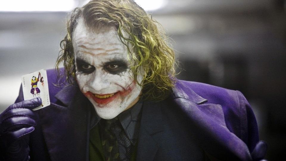 Джокеры вкино. Кто смог воплотить идеальный образ безумного клоуна-убийцы?