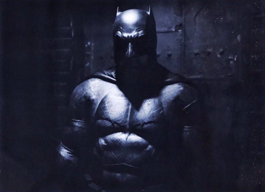 47 неудобных вопросов кфильму «Лига справедливости»