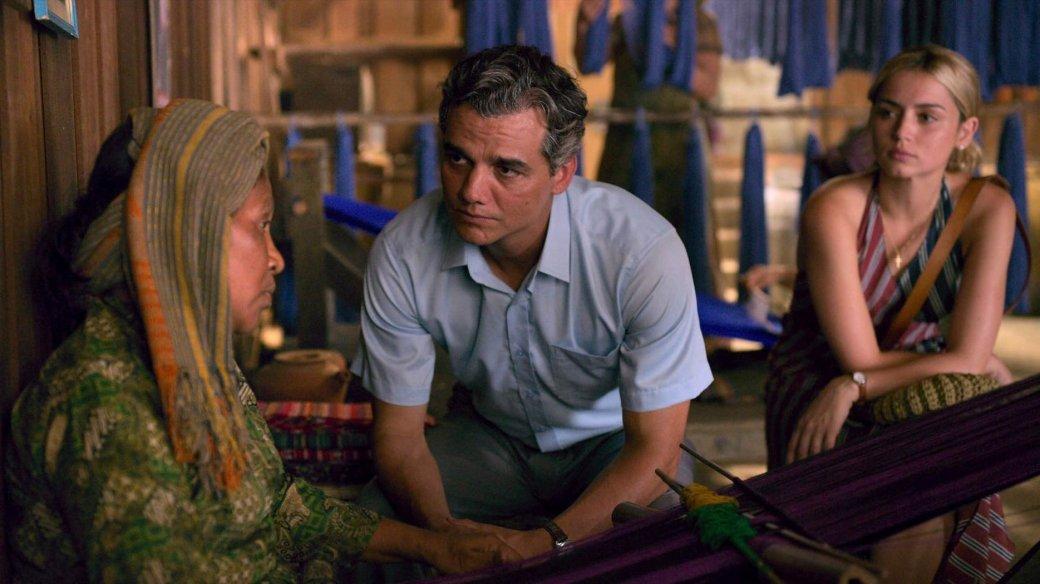Что смотреть на этой неделе: «Соник в кино», Роберт Дауни мл., братья Гримм и «Звездные войны»