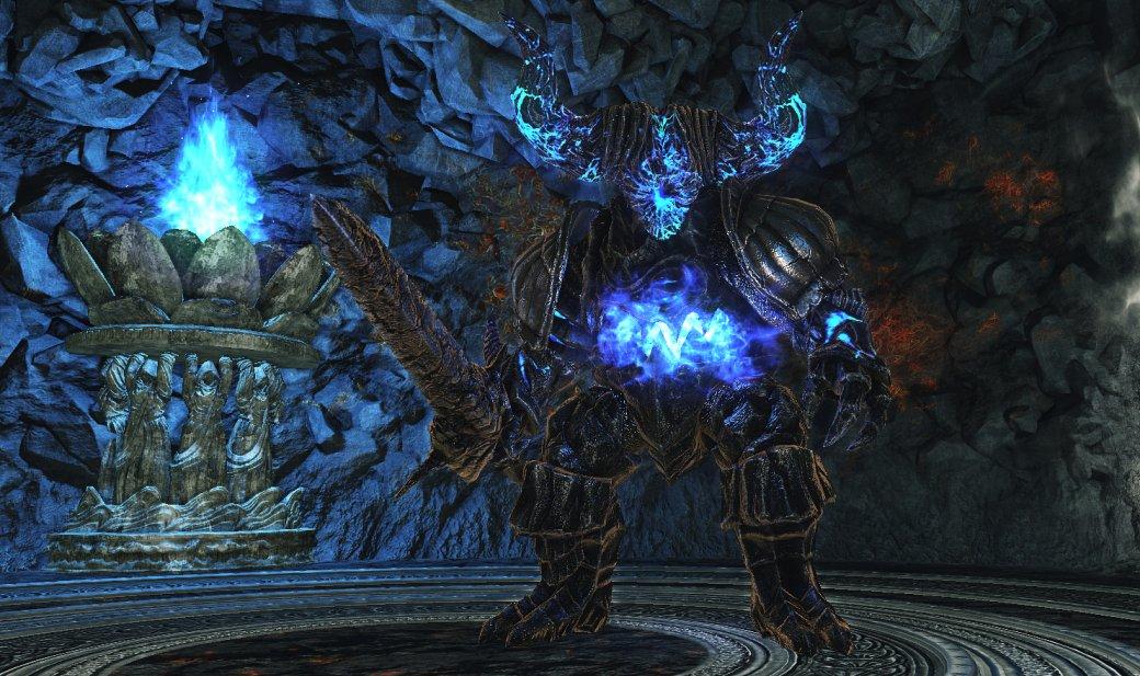 Почему Dark Souls 2— вовсе нехудшая игра всерии