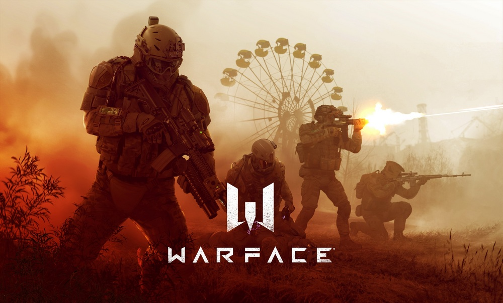 Объявлена дата выхода онлайн-шутера Warface наPS4. Ранний доступ уже сегодня!