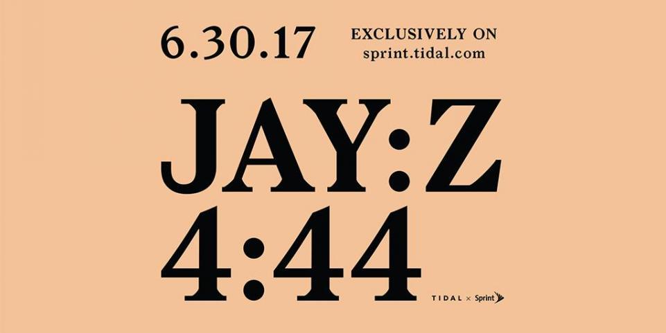 Как критики встретили альбом «4:44» отJAY-Z
