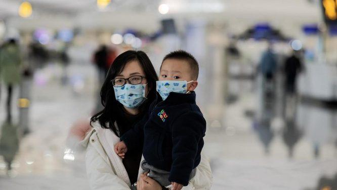 Как предотвратить эпидемию коронавируса? Ответ можно найти в документалке Netflix об эпидемии гриппа