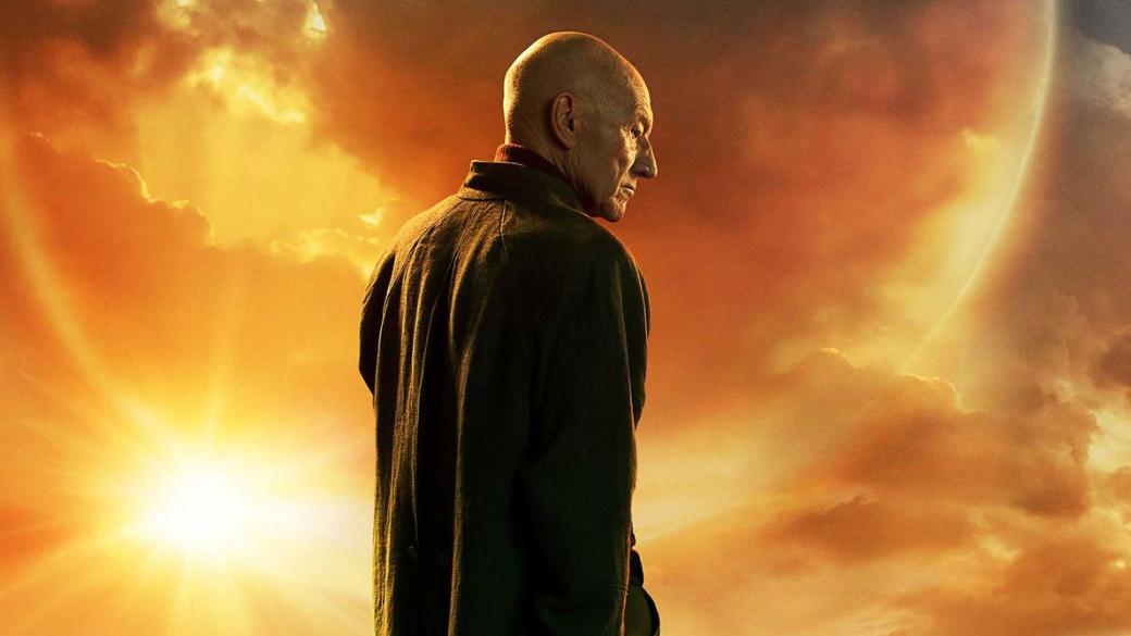 Выносить вердикт «Звездному пути: Пикар», (Star Trek: Picard), когда вышла всего одна серия, будет как минимум несправедливо. Критики отзываются оней довольно лестно, асам сериал уже называют великолепным. Небуду сними спорить. Здорово, когда люди находят что-то прекрасное там, где тыэтого невидишь. Однако наменя дебют особого впечатления непроизвел.