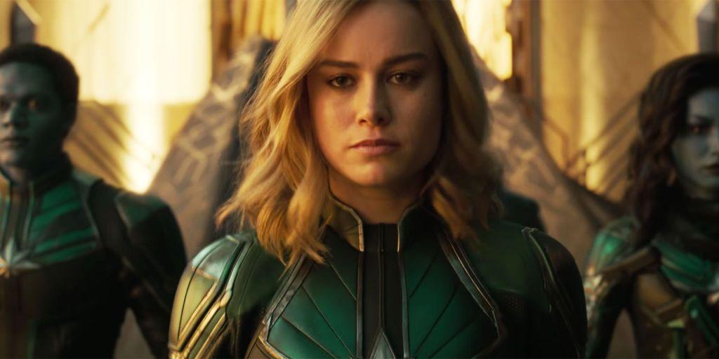 Rotten Tomatoes перестал показывать рейтинги ожиданий после того, как «Капитана Марвел» заминусовали