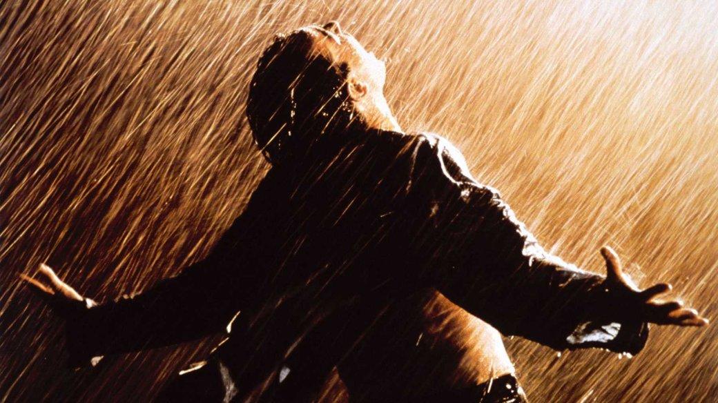 24октября компания «Иное кино» выпустила вроссийских кинотеатрах «Побег изШоушенка» (The Shawshank Redemption)— фильм режиссера исценариста Фрэнка Дэрабонта поповести Стивена Кинга. ВСША картина вышла еще в1994-м, новРоссии никогда официально непрокатывалась. Всвязи сэтим мывспоминаем одну излучших экранизаций произведений Кинга.