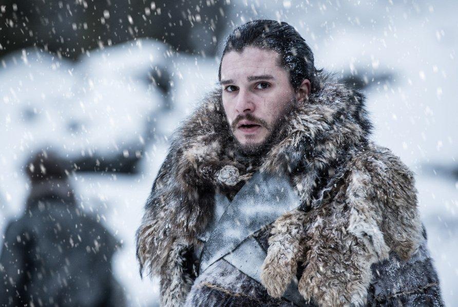 Режиссер 6 эпизода «Игры престолов» —о 8 сезоне и замыслах Мартина