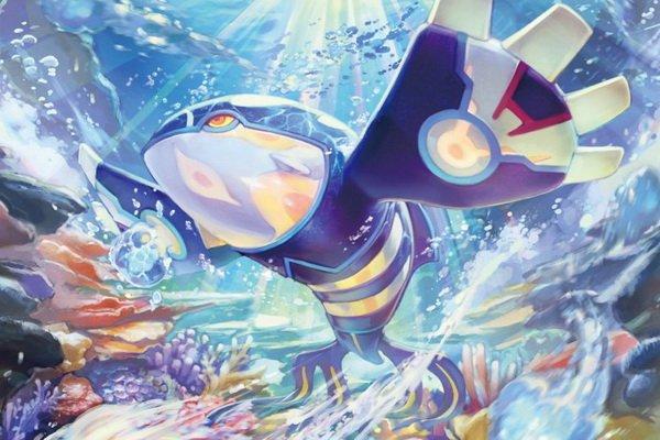 Полицейские Коми расследуют связь между «Синим китом» ипокемонами
