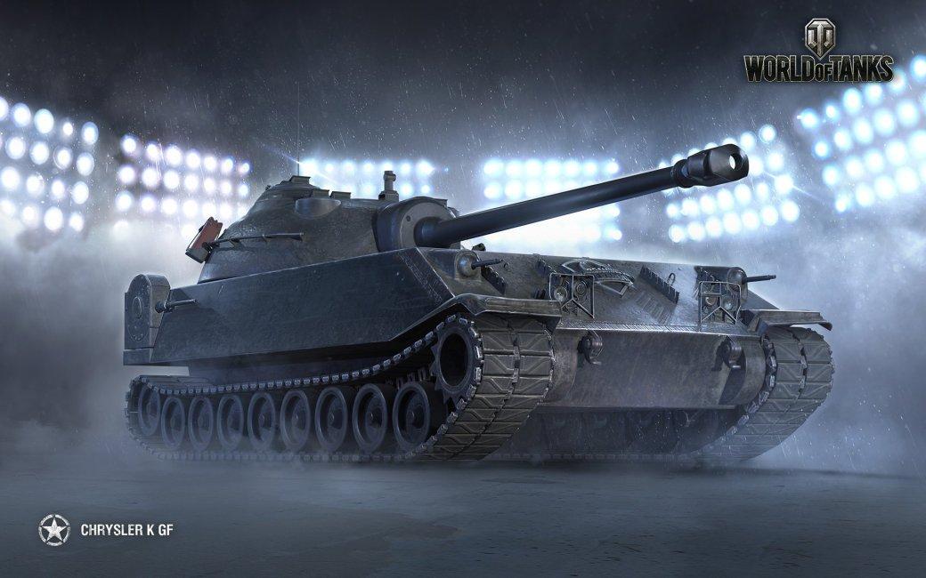 Джим Стерлинг против Wargaming, или дело о«страйке» за«плохой танк»