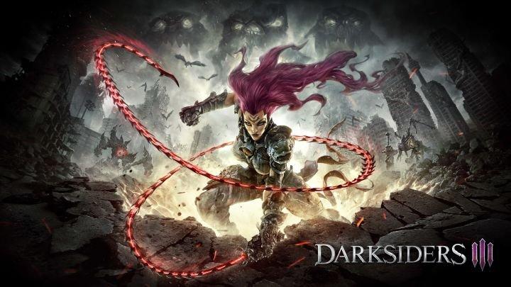 Ярость вышла на охоту за грехами: первый трейлер Darksiders III