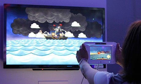 Слух: Nintendo Wii U за 200 баксов
